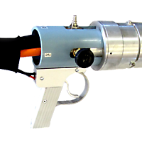 Flame Spray Large Gun