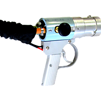 Flame Spray Small Gun